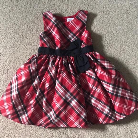 Toddler Christmas Dresses.Toddler Christmas Dress
